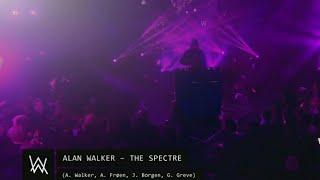 Alan Walker-Spectre(Live performance) From Bergen