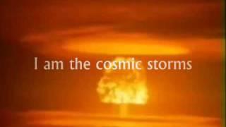 Dimmu Borgir - Puritania (with lyrics)