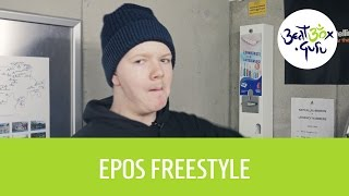 Epos GBBB2016 freestyle - watch this dude! @ beatbox.guru