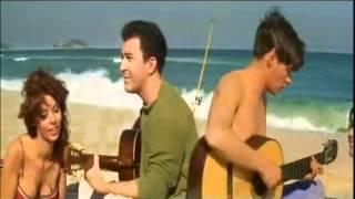 Canção do Mar - João Gilberto, Luiz Bonfá, Tom Jobim