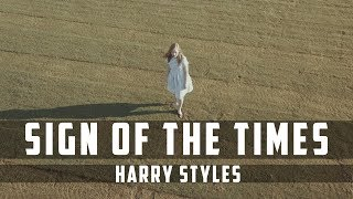 Sign of the Times - Harry Styles (Cover by Isabelle Johnson)