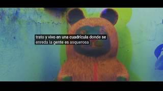 Trastorno - Nanpa Básico (LETRA + Video Oficial)