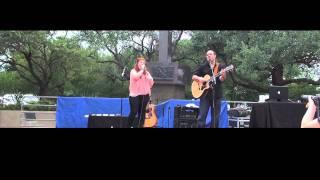 Noa & Shai - Near - Live at dallas 2011