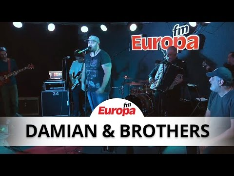 Damian & Brothers feat. Sergiu Ferat - Constantine, Constantine (LIVE in Desteptarea)