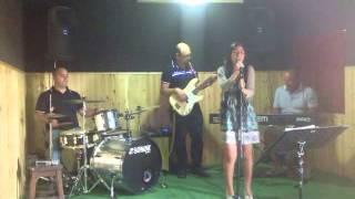 Barbara Dinatale - Fallin' by Alicia Keys (cover)