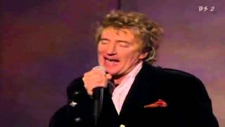 Rod Stewart   What A Wonderful World Live DjCarnol Stereo Remastered