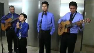 Musica Especial - Familia Renteria - Cuando estoy Triste