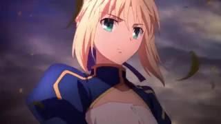Fate/Stay Night Heaven's Feel Opening // Magyar Felirat //