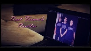 Best Friend's Brother Music Video - SKT Productions