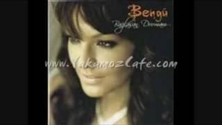 Bengü -Agla kalbim Yeni Albüm YakamozCafe.com