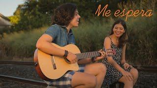 SANDY - Me espera part. Tiago Iorc (Gabriel e Ana Greice cover)