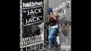 SRU Jack Jack - My Stick