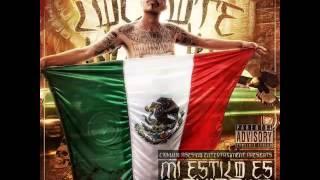 3 Puntos Tatuados - Mr. Yosie Lokote- Mi Estilo Es Mexicano 2014