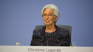 Riunione BCE: diretta streaming della conferenza di aprile 2020