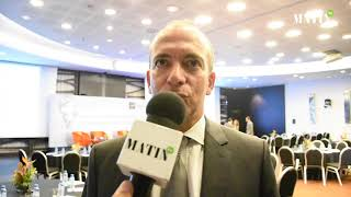 Saham Assurance fait la promo de son produit Assur'Santé international
