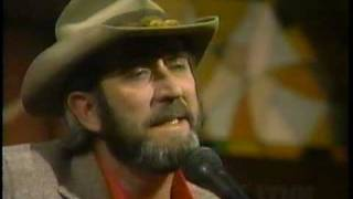 Don Williams - I Believe in You width=