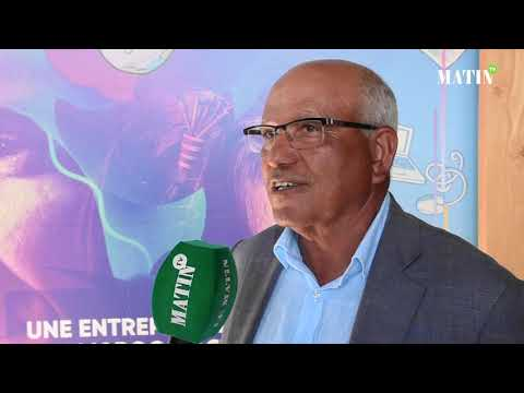 Video : Université d'été CGEM : M. Chaibi : il faut rétablir la confiance entre Entreprises/Etat/Citoyen