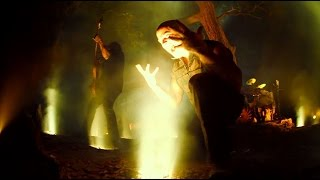 "Disturbed - ""The Animal"" Music Video [Trailer]"