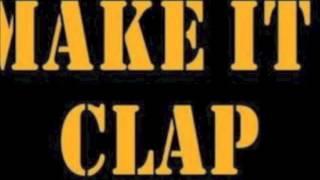 Make It Clap-Bizzy Mac Ft.Buka Mac