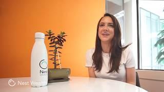 Meet Amanda, Nest Wealth's Office Coordinator