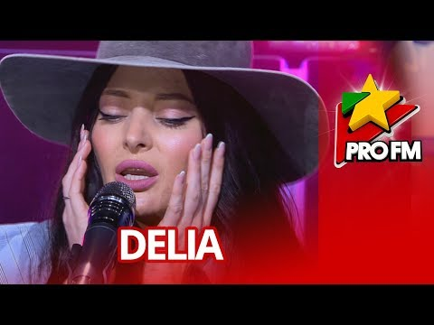 Delia - Du-te-ma | ProFM LIVE