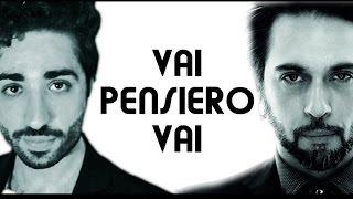 Francesco Sarcina - Vai pensiero vai (cover)