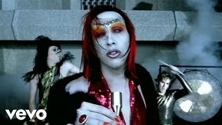 Marilyn Manson - The Dope Show