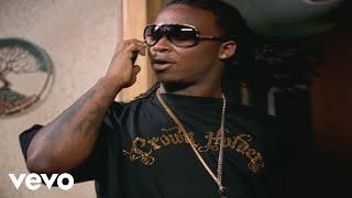 Huey - When I Hustle ft. Lloyd