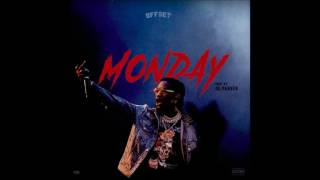 Offset - Monday Instrumental