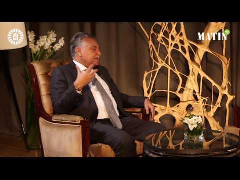 Entretien avec Nabil Benabdellah, ministre de l'Habitat et de la Politique de la ville