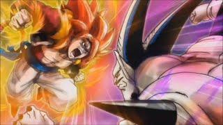 Dragon Ball Z Amv - Warrior Inside
