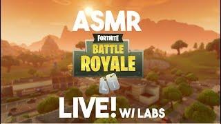 ASMR Gaming: Livestream #2 (Gum Chewing)