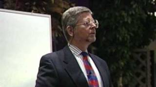 dr. michael ryce - In the Beginning was the Mind Energy