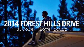 J.Cole: Love Yourz