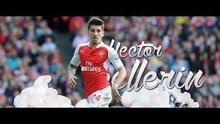 Hector Bellerin - Crazy Speed Show - 2017