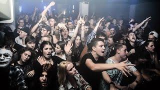 BASS DROP Presents SUB ZERO @ Storm Club / Aftermovie