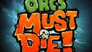 Orcs Must Die: Reveal Trailer