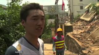 Death toll rises in southwestern China quake