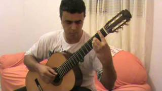 Unchained Melody, arr  Ivan Paschoito (tema do Ghost)