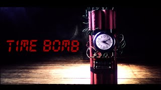 Time Bomb | Dualtage Ft. ZphyR & Jefe By Pat