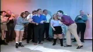 #1 Bump Dance Music Video! Live American YouTube TV with KC Sunshine Band!