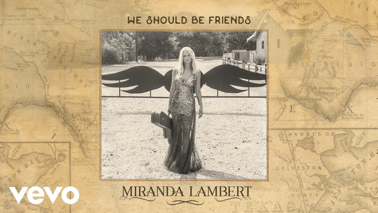 How Do You Get Cheap Miranda Lambert Concert Tickets May