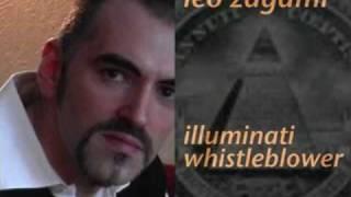 Leo Zagami Speaks About Islam