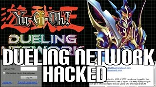 Duelist Network Hacked! 6.5 Million Accounts Leaked! - How to Remove Your Info