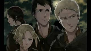 Attack On Titan Season 2 OST: ERENthe標