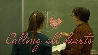 Calling all hearts - School 307 teachers