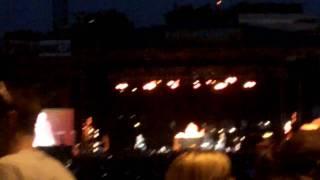 Ludacris - Act a Fool (Live Common Ground Lansing 7/17/2010)