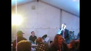 Thomas Solnæs m. band - Ans Pramdragerfest 2012 - Mød dig selv.AVI