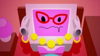 RoboF*ck Simulator: the 2069 Archives (Minus8 Animation) - 1 Hour