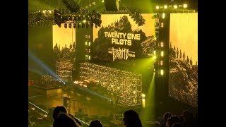 ||-// twenty one pilots: The Bandito Tour Live in Phoenix, AZ 11-09-18 @ Talking Stick Resort Arena